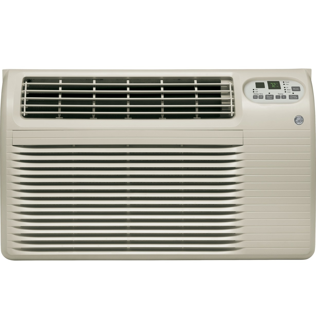 General Electric AJCQ10DCG Air Conditioner Air Conditioner